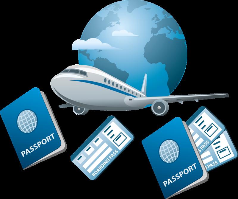 Travel Passport Visa OCI Services